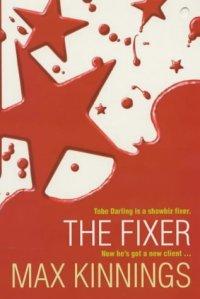 Fixerpaperback