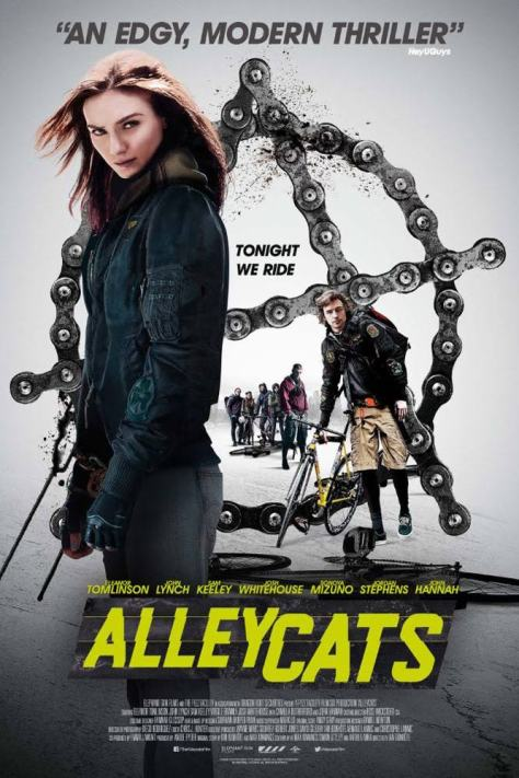 Alleycats_DVD